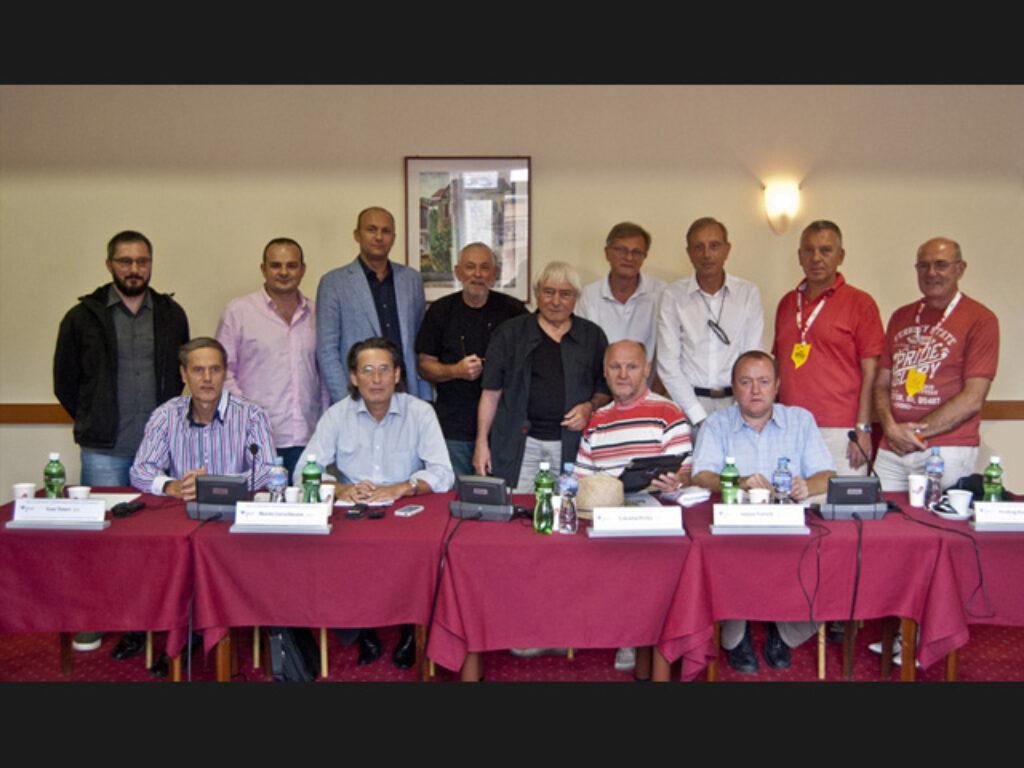 Prvi regionalni sastanak Balkanskih zemalja članica asocijacije IMAGO