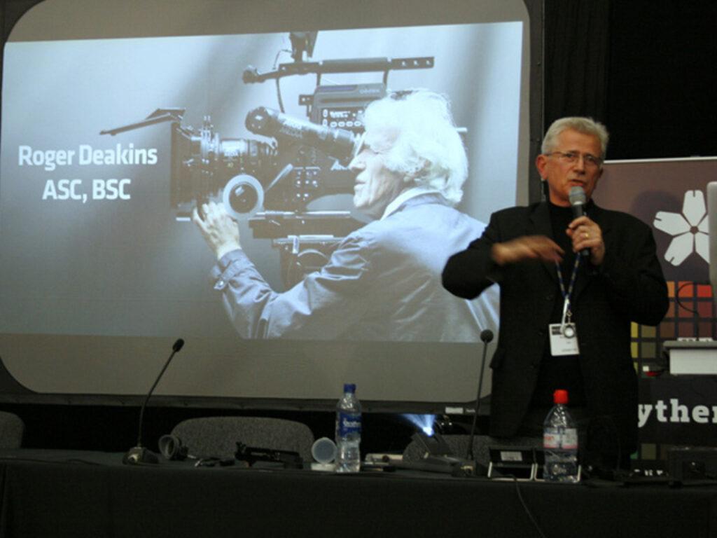 Zoran Veljković član SAS izveštava sa BSC Expo 2013