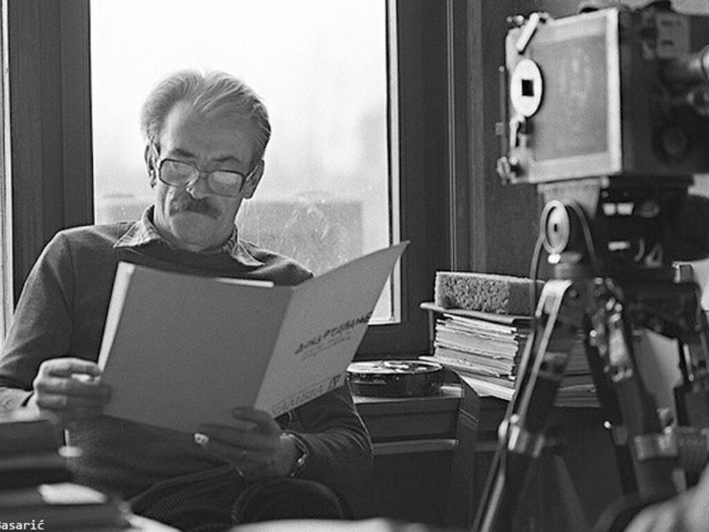 preminuo profesor Nikola Majdak